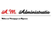 Parkfeest sponsor A.M. Administratie