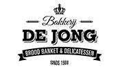 Parkfeest sponsor Bakkerij de Jong