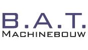 Parkfeest sponsor B.A.T. Machinebouw