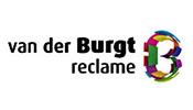 Parkfeest sponsor van der Burgt Reclame