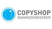 Parkfeest sponsor Copyshop Raamsdonksveer