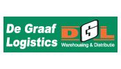 Parkfeest sponsor De Graaf Logistics