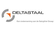 Parkfeest sponsor Deltastaal