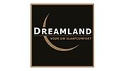 Parkfeest sponsor Dreamland