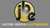 Parkfeest sponsor Jacobs Breda Electronics