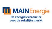 Parkfeest sponsor MAIN Energie