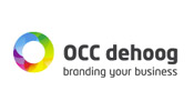 Parkfeest sponsor OCC dehoog