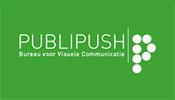 Parkfeest sponsor PubliPush