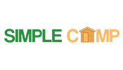 Parkfeest sponsor Simple Camp