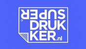 Parkfeest sponsor Superdrukker