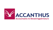 Parkfeest sponsor Accanthus