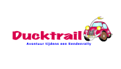 Parkfeest sponsor Ducktrail