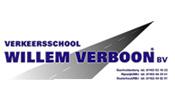 Parkfeest sponsor Verkeersschool Willem Verboon