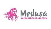 Parkfeest sponsor Medusa