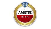 Parkfeest sponsor Amstel