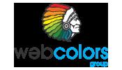 Parkfeest sponsor Webcolors