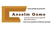 Parkfeest sponsor Anselm Oome