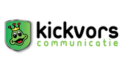 Parkfeest sponsor Kickvors Communicatie