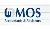 Parkfeest sponsor MOS