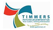 Parkfeest sponsor Psychologenpraktijk Timmers
