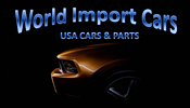 Parkfeest sponsor World Import Cars